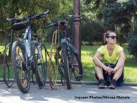 Comisii: Bicicletele si carutele, excluse de la obligativitatea platii RCA