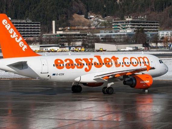 easyjJet raportează primele pierderi anuale din istorie, din cauza crizei COVID-19. Operatorul aerian low-cost a concediat 4.500 de angajaţi și a vândut din aeronave