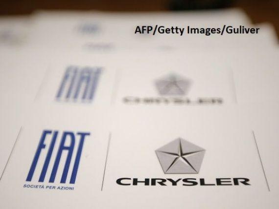 Comisia Europeană investighează fuziunea dintre PSA şi Fiat Chrysler, care ar putea afecta competiţia în UE