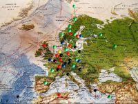 Peste 2.300 de joburi pentru români în Europa, cele mai multe în Spania și Germania