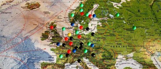 Aproape 500 de joburi pentru români în 13 țări europene. Ce specialiști caută angajatorii din Germania, Norvegia, Olanda sau Spania
