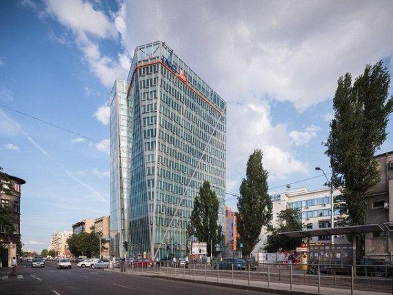 ING Bank Romania a anunta un profit brut trimestrial de 120 mil. lei, in crestere cu 22%