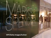 Grupul cipriot Voici La Mode preia in franciza trei magazine Marks & Spencer din Romania. Celelalte vor fi inchise in toamna