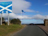 Theresa May refuza Scotiei un loc la masa negocierii Brexitului si sustine ca Edinburgh-ul nu ar trebui sa organizeze referendumul pentru independenta inaintea iesirii din UE