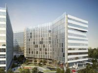 Dezvoltatorul suedez Skanska va finaliza in 2018 prima cladire de birouri de langa Politehnica, dupa o investitie de 38 mil. euro