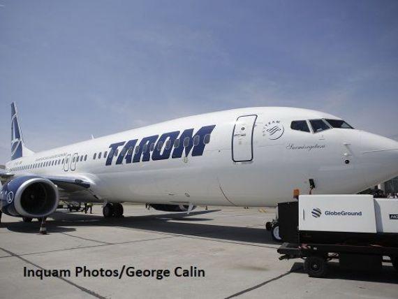 Tarom lansează patru rute noi în această vară și vrea să reia zborurile directe către Asia. Operatorul de stat achiziționează încă 18 avioane