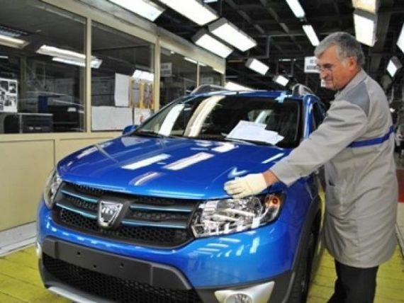 Dacia își trimite angajații de la Mioveni în șomaj tehnic, pentru a-i proteja de coronavirus. Cu cât vor fi plătiți în această perioadă