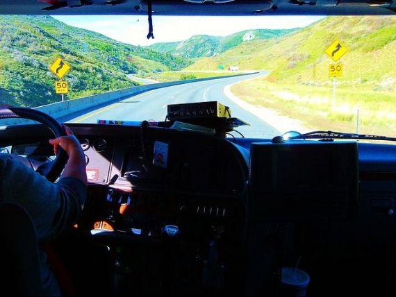 Cum vor putea munci șoferii români în țările UE. România și alte cinci țări europene cer revizuirea Pachetului Mobilitate