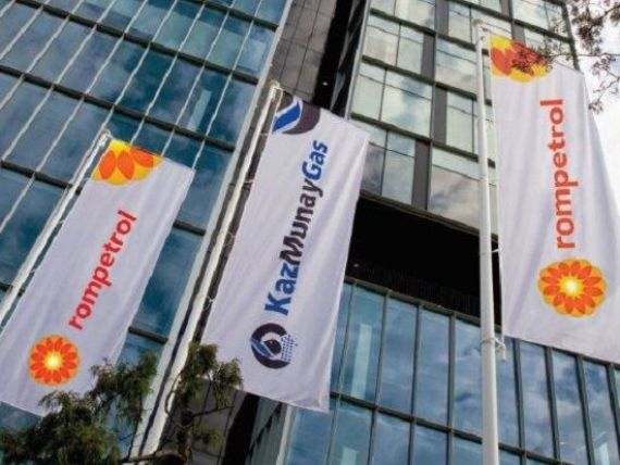 Preluarea Rompetrol de catre China Energy Company s-ar putea finaliza in acest an. KMG International se extinde in Serbia si in zona Marii Meditarane