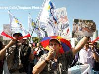 Lucrătorii din sănătate amenință cu greva generală, în 11 mai. BNS organizează miting la Ministerul Transporturilor și Guvern