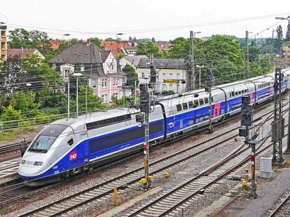 TGV-ul devine franco-german, odată cu fuziunea între Alstom şi Siemens. Alianța va crea al doilea gigant din industria feroviară, la nivel mondial