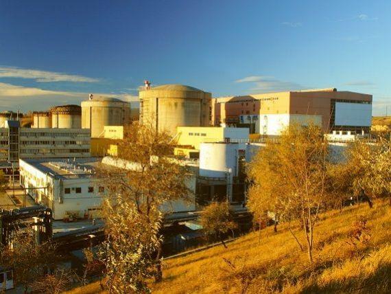 Ziua in care Romania nu mai produce energie nucleara. Nuclearelectrica a oprit si reactorul 1 al centralei de la Cernavoda
