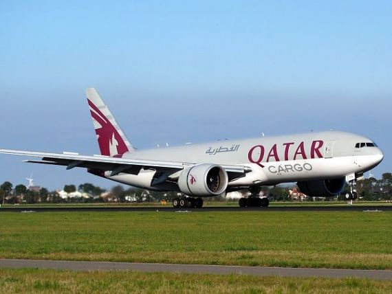 Qatar Airways recruteaza insotitori de zbor la Bucuresti. Ce conditii trebuie sa indeplineasca cei care vor sa lucreze in domeniul aviatiei