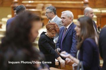 Deputatii au adoptat Legea salarizarii. Dragnea ii critica pe Grindeanu si pe Viorel Stefan, care nu au fost prezenti in Parlament. USR a anuntat deja ca va ataca actul normativ la CCR
