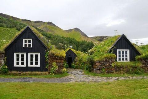 Țara din Europa în care nu există cale ferată, iar casele sunt încălzite cu energie geotermală. Locuitorii nu au nume de familie și sunt printre cei mai deștepți pământeni
