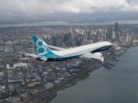 Boeing extinde contractele cu Romaero, care livreaza gigantului american componente de avioane realizate pe platforma din Baneasa
