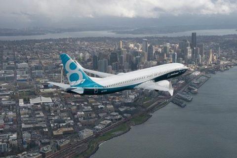 Avioanele Boeing 737 MAX pot zbura din nou în SUA, la doi ani după ce două aeronave s-au prăbușit și au provocat 346 de morţi