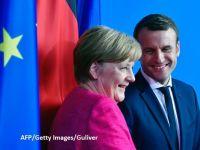 Guvernele Frantei si Germaniei discuta in sedinta comuna despre armonizarea sistemelor lor fiscale