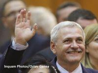 Camera Deputaților a publicat salariul lui Liviu Dragnea. Cât câștigă deputaţii și funcționarii parlamentari