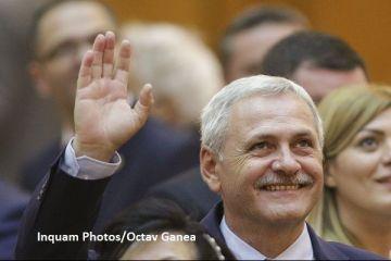 Premiera in istoria moderna a Romaniei: PSD si-a demis propriul Guvern. Motiunea de cenzura impotriva lui Grindeanu a fost adoptata de Parlament