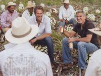 Producatorul de bauturi alcoolice Diageo cumpara brandul de tequila Casamigos, al actorului George Clooney, pentru 1 mld. dolari