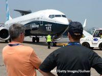 Oficial: Boeing nu va mai fabrica modelul 737 MAX, din ianuarie