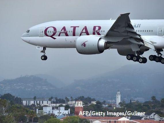 Qatar Airways a fost desemnata cea mai buna companie aeriana din lume. Care sunt cei mai buni operatori din Europa