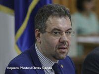 Leonardo Badea a demisionat din funcţia de preşedinte al ASF, pentru o poziție de viceguvernator la BNR. Atribuțiile, preluat de Doina Dascălu