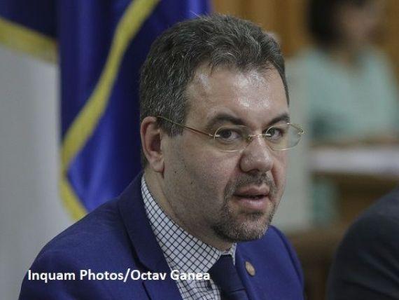Cine este Leonardo Badea, una dintre variantele de premier ale PSD, dacă Guvernul Orban este demis luni, prin moțiune