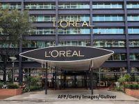 L'Oreal este pregătită să răscumpere participaţia de 23% deţinută de Nestle la compania franceză de cosmetice