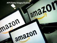 Amazon a ajuns la o înțelegere cu Fiscul francez și va plăti, retroactiv, taxe de 200 mil. euro