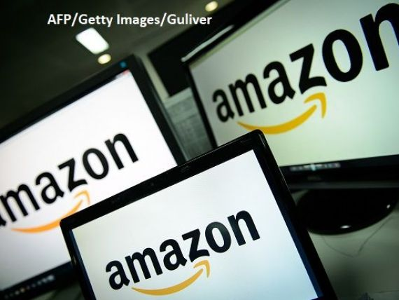 Gigantul american Amazon, cel mai mare retailer online din lume, face angajări la București. Ce specialiști caută