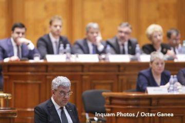 Guvernul Tudose a depus juramantul la Palatul Cotroceni. Noul Cabinet preia 17 ministri din Guvernul Grindeanu, responsabili pentru mai mult de jumatate din nerealizari