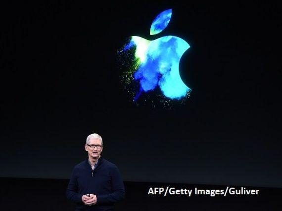 Apple anunță venituri de peste 61 mld. dolari, după ce iPhone X a devenit cel mai bine vândut smartphone. Gigantul răscumpără acţiuni de 100 mld. dolari