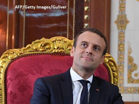 Datoria publica a Frantei a atins un nou record in primul trimestru, ajungand la 99% din PIB