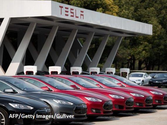 Tesla vine în Europa. În ce țară vor americanii să construiască un  gigafactory , în care vor produce maşini şi baterii