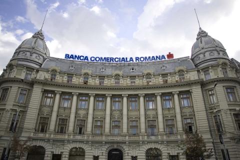 Palatul BCR din Piața Universității ar putea deveni hotel de lux cu 150 de camere. Valoarea investiției