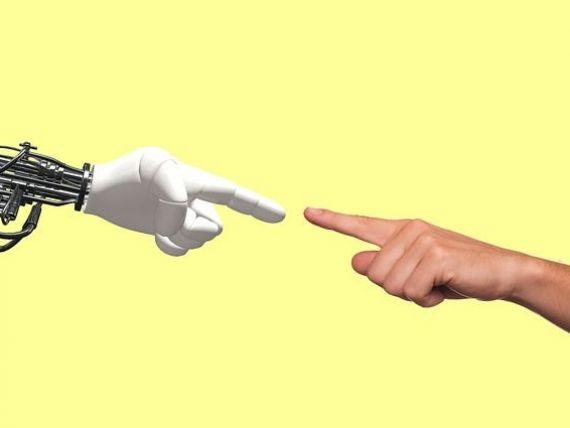A trecut vremea scolilor de tinichigii si ospatari, intram in epoca tehnologiei. Aproape 250 mil. de oameni vor fi inlocuiti de roboti, in urmatorii 20 de ani