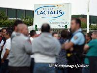 Lactalis, liderul pieței din România, își majorează prezența în America Latină, Africa, Australia şi Asia