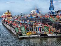 Grecia scoate la vânzare cel mai mare șantier naval al țării. O companie din SUA și una elenă, interesate de achiziție