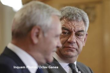 Preşedintele Klaus Iohannis s-a întâlnit cu premierul Mihai Tudose, în contextul tensiunilor din coaliția de guvernare. Dragnea: Nu este nicio criză