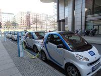 Cum se transformă industria auto în timpul pandemiei. Statele UE acordă tot mai multe stimulente pentru mașinile electrice, în defavarea celor tradiționale. Planul de 500 mil. euro al Germaniei