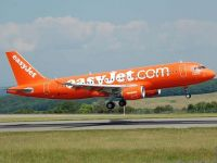 """EasyJet spune """"Bye, bye"""" Londrei. Operatorul aerian britanic a selectat Austria pentru obtinerea certificatului de zbor in UE, dupa Brexit"""