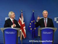 Bruxelles-ul și Londra au ajuns la un acord asupra perioadei de tranziție post-Brexit. Toate normele UE vor rămâne în vigoare până în 2020