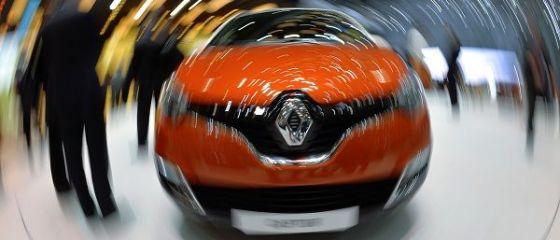 Sindicat: Renault vrea să-şi reducă costurile cu două miliarde de euro. Ar putea urma reduceri de personal şi închideri de fabrici