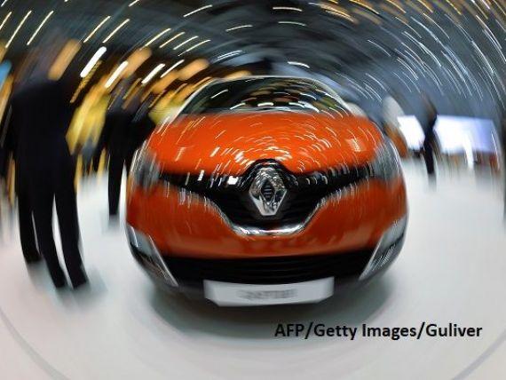 Renault prezintă un nou SUV urban. Cum arată noul Captur