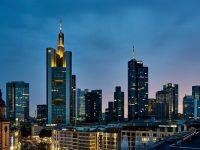 Frankfurt devine noul centru financiar al UE. Citigroup se alatura altor giganti bancari care au ales orasul german ca sediu pentru operatiunile comunitare, dupa Brexit