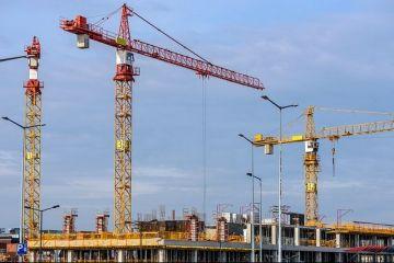 Pe șantierele țării s-a lucrat și în pandemie. Piaţa materialelor de construcţii din România a atins valoarea de 4 miliarde de euro