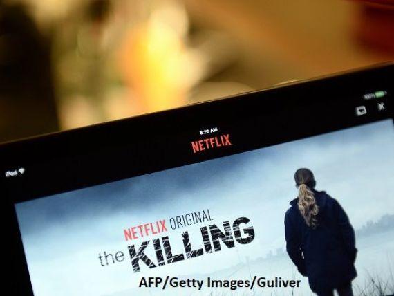 Netflix pregăteşte un design nou al aplicaţiei de smartphone
