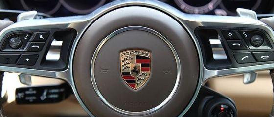 Porsche a lansat oficial producția primului model exclusiv electric. Cum arată și cât va costa Taycan